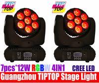 beam lighting disco - W RGBW IN1 Osram LED Moving Head Light Beam Light Led Moving Head Light DMX Chs Led Beam Light Disco Light