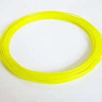 Wholesale 2015 fashion M gram Yellow ABS filament mm for D Printing Pen Healthy printing supplies