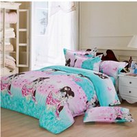 bedding set clearance - Four sets of bedding sheets quilt cotton bedding three bed clearance cotton bed sheets m bed