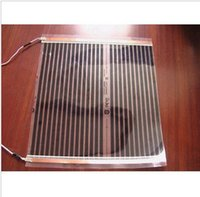 Wholesale Big caleo far infrared electric heating film electric floorherting region aftermarket