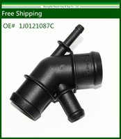 audi radiator hose - New Upper Radiator Water Hose Connector For Audi TT VW Beetle Jetta Golf order lt no track