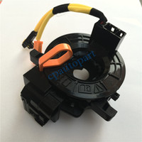 Wholesale Auto Parts Clock Spring Airbag Brand New OEM Spiral Cable Sub Assy For TOYOTA CAMRY RAV4 For and Retail