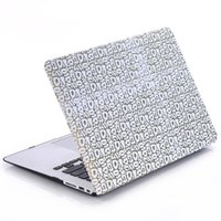 Wholesale New Product For Macbook Case For Macbook Air Case For Macbook Pro Case for apple A