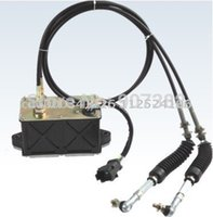 caterpillar parts - Caterpillar replacement parts C Motor cable throttle motor assembly excavator parts
