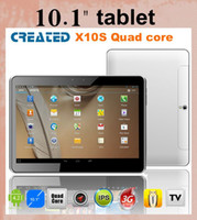 laptop 16gb - tablet android CREATED X10S10 inch tablet pc GB GB android G WCDMA HDMI cameras dual sim card slots quad core tablet laptops PH004