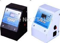 Wholesale advanced Mug press controller tshirt printer time controller diy heat press machine accessory time temperature box v