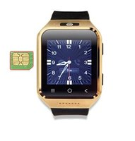 Wholesale 3G Smart Watch Phone S8 MTK6572 Dual Core Android GPS MB RAM G ROM MP Camera sports watch