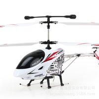 Wholesale XBM sculls through mid sized remote control helicopter remote control aircraft children s toys factory outlets