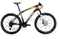 mountain bikes - Look Mountain bike LOOK complete bike with X7 groupset MTB er with Original Mavic wheels