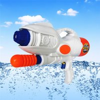 Wholesale New Environmental Protection plastic toy guns pump pull inflatable children s toys water gun Outdoor Fun puzzle bauble LD