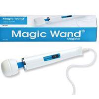 Hitachi Magic Wand Masajeador AV Vibradores poderosa magia varitas cuerpo completo Personal Massager HV-260 caja de embalaje HV260 fábrica Precio nave libre