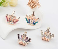Wholesale New Women Rhinestone Hair Claw Lips Crown Heart Hair Clips Accessories Jewelry for