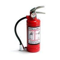 Precio de Fire extinguisher-venta caliente regalo característica de la personalidad creativa con el extintor luz más ligeros encendedores encendedores de fantasía envío libre