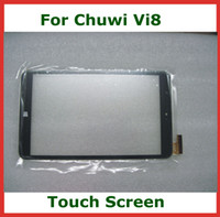 Wholesale Replacement Capacitive Touch Screen FPC FC80J107 Digitizer Panel for Chuwi Vi8 Onda V820W Tablet PC