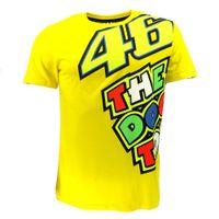 motorcycle shirt - MOTO GP Rossi VR Summer T shirt Motorcycle Racing Short Sleeve T Shirt Men Personality Casual T shirt Vest