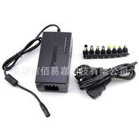 Wholesale 96W notebook LCD TV high power universal charger