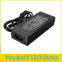 Wholesale Lowest Price New Adapter For DC V A W LED Power Supply Charger for SMD LED Light