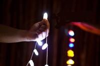 Cheap Wholesale-Freeshipping 100pcs lot LED ballon light,white Balloon lamp for Paper Lantern Balloon wedding party decoration