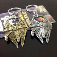 big falcons - Star Wars Millennium Falcon Replica keychain bottle opener