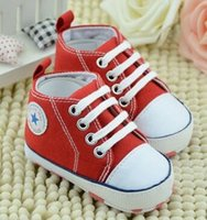 Wholesale Baby shoes export soft bottom non slip shoes