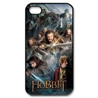 apple journey - DIY Design The Hobbit An Unexpected Journey Hard Phone Case for iphone s c s s s plus Customized Supported
