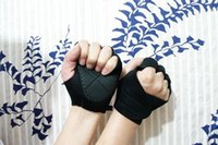 Wholesale Sports Gloves Workout Fitness Exercise Training Gym Dumbbell Gloves Weightlifting Bodybuilding Glove Multifunction for