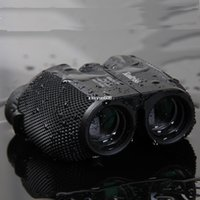 Wholesale High times waterproof portable binoculars night vision telescope hunting tourism optical outdoor sports eyepiecebrand