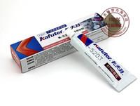 ball grease - Kafuter K Heatsink CPU Thermal Conductive Silicon Grease Paste Glue Adhesive LED Light Silicon Rubber Glue g