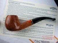 Cheap Grade imported Safin briar pipe bend Doo series Authors wholesale consult in or out of stock