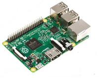 b development - Raspberry PI Model B Development Board Nuclear G Memory