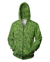 basic zip hoodie - Fashion Clothing Women Sexy Zipper Coats Grass Zip Up Hoodie Basic Casual Men Sport Tops Jumper Hoody Hooded Sweatshirts Outfits
