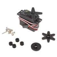analog servo - High Torque S3003 Standard NIB Servo for RC Car HPI Plane Boat Helicopter Analog Servo AFD_206