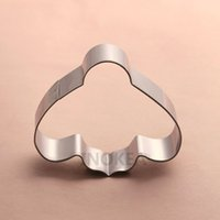 bee cookie cutter - Bee shape Cookie Cutter stainless steel cookie cutters party biscuit and cookie mold