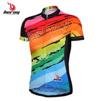 air gear jacket - Woman riding jacket new summer short sleeved Jersey s bicycle gear air