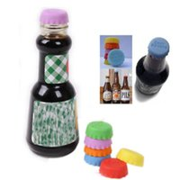 Cheap silicone beer bottle Best beer covers