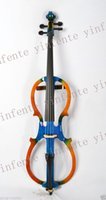 Wholesale Cello New Electric cello Solid Wood Nice Sound Yinfente