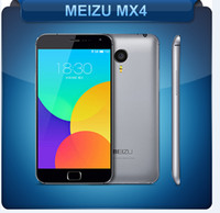 Wholesale Meizu MX4 Pro G LTE MTK6595 Octa core GB RAM GB GB inch OGS MP OTG LTE Flyme4 Smart Cell phone