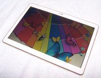 10.1inch IPS Tablet PC quadcore MT8382 1gb ram 16gb 3g rom teléfono GSM WCDMA WIFI Bluetooth T-805 Nota envío libre Pro
