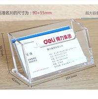 Wholesale hot sale Cute Notes Folder Contacts Photo Folders Message Clips Business Card Files Holders