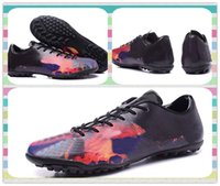 beauty rubber product - New Product New RONALDO AG CR7 Savage Beauty Black Futbol Football boots soccer shoes mens men Training Sneakers boot