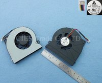 laptop cpu cooling fan - New Laptop CPU Cooling Fan Repair Replcement For ASUS N61 N61V N61W N61J N61JV N61JQ N61VG K72D K72DR K52