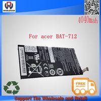 acer replacement batteries - akku v w mah New Replacement black Laptop Battery for Acer BAT batteriers new original