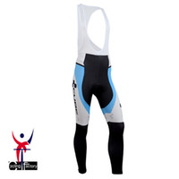 best thermal clothing - Cube thermal long sleeve cycling jersey and bib pants set mountain bike riding sports clothes best wear