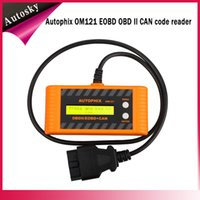 best chevy engines - Best Quality OBD2 Engine Code Scanner Auto code reader OM121 OBD2 EOBD CAN Engine Code Reader