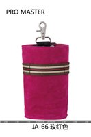 Wholesale Professional toolkit salon bucket bag purse scissors multicolor bag imultiplex hair comb Scissors package