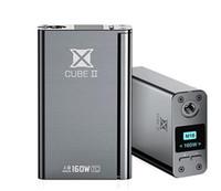 Wholesale China Electronic Cigarette Box Mod Smok xcube box mod xcube rechargeable