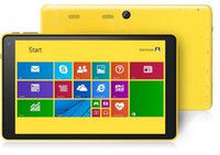 winpad - 8 inches VOYO Winpad A1 MINI G bulit in Intel Z3735F Quad Core windows IPS GB GB Dual Camera HDMI windows tablets pc