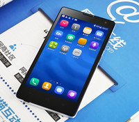 HUAWEI Honor 3C Pantalla de 5 pulgadas Quad Core Celular WCDMA Android 4.2 Dual SIM desbloquear teléfonos