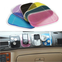apple iphone bmw - Anti Slips Mats Silica Gel Non slip Anti skid Pad Sticky Mats Car Dashboard Pad for Mobile Phone Apple iPhone S plus PDA mp3 mp4