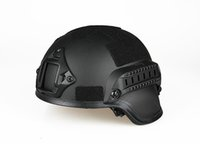 Wholesale Tactical helmet For hunting and protect with good quality CL9